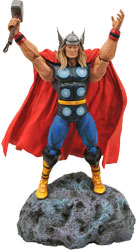 Фигурка Thor - Thor Marvel Select