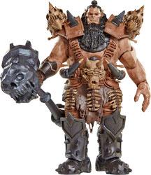 Фигурка Warcraft - Blackhand