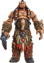 Фигурка Warcraft - Durotan