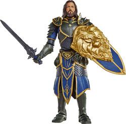 Фигурка Warcraft - Lothar