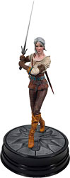 Фигурка The Witcher 3 - Ciri (Statue)