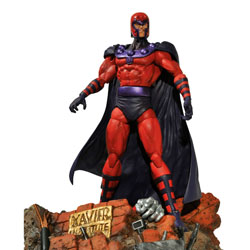 Фигурка X-Men - Magneto (Marvel Select)