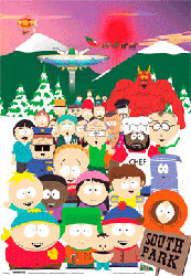 South Park - Characters