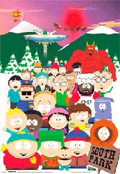 Фигурка South Park - Characters