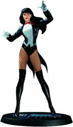 Фигурка DC - Zatanna (Statue)