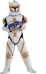 Фигурка Звёздные Войны - Костюм Клона Коммандера Коди (Standard 54)