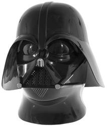 Фигурка Star Wars - Darth Vader Helmet (Deluxe) Ep3